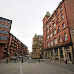 Waterloo House, Thornton Street, Newcastle Upon Tyne