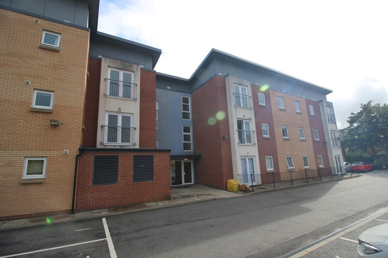 Wrendale Court, South Gosforth, Newcastle Upon Tyne