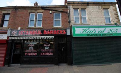 Shields Road, Byker, Newcastle Upon Tyne
