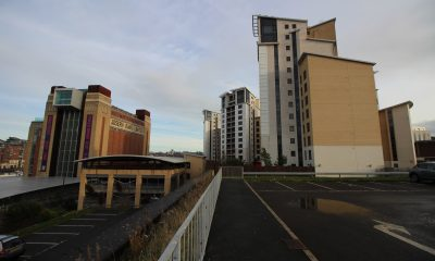 Baltic Quay, Mill Road, Gateshead