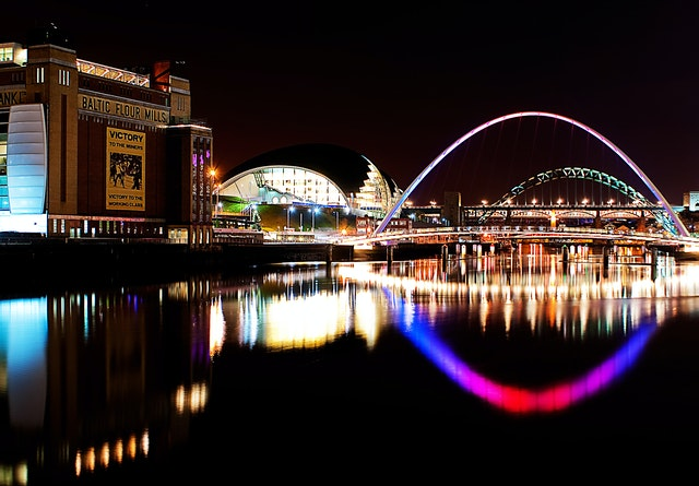 Estate Agents, Letting Agents, Property Management, Student & Professional Lettings Newcastle Quayside