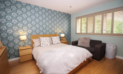 The Boarding House, West Thirston, Morpeth