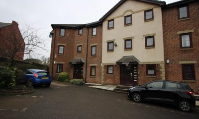 Abigail Court, South Gosforth, Newcastle Upon Tyne