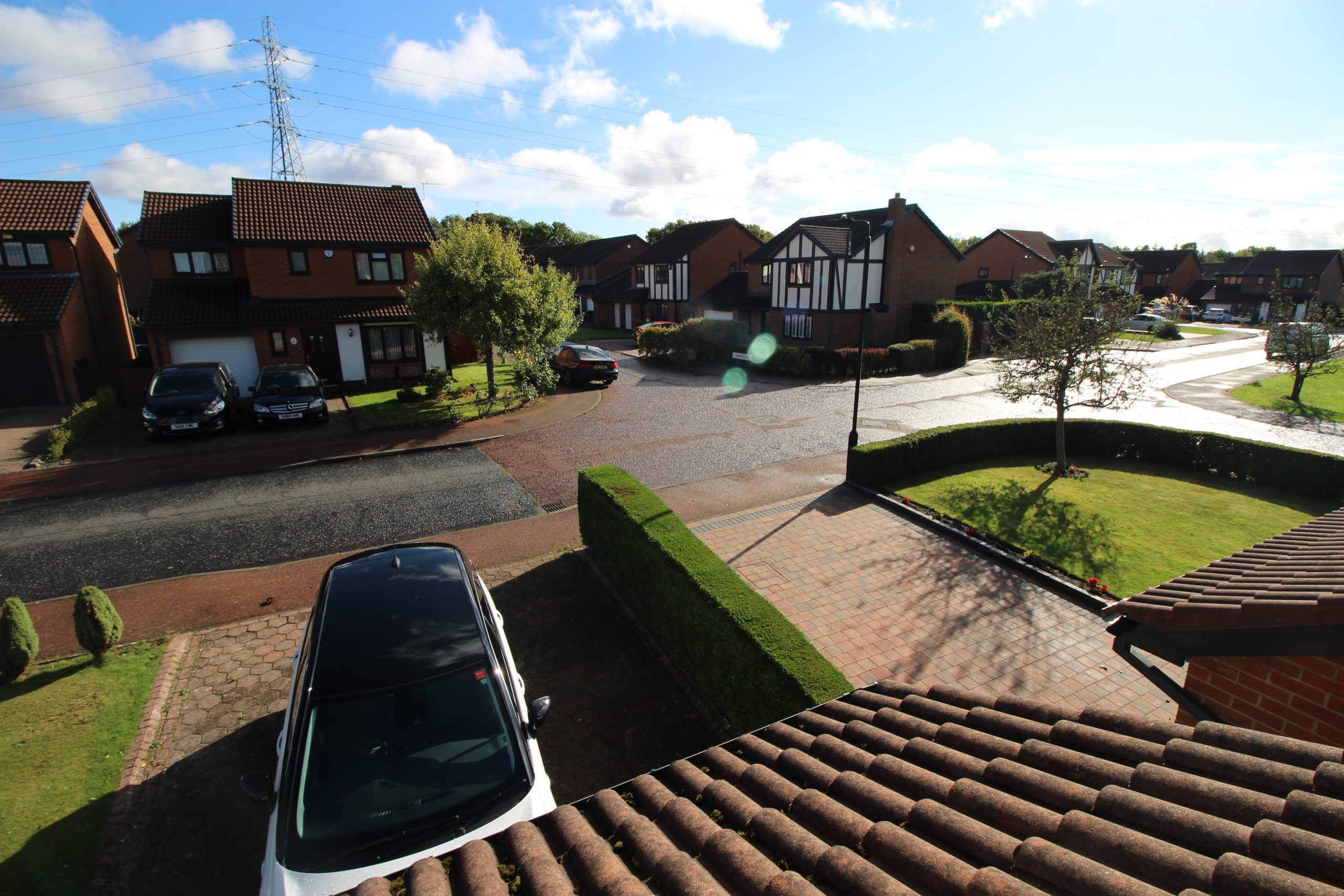 Queensbury Drive, North Walbottle, Newcastle Upon Tyne